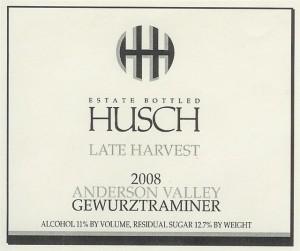 Husch 08 GT