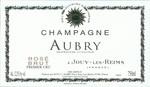 aubry rose