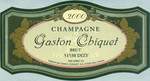 gaston chiquet 2000