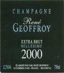 rene geoffroy 2000