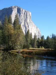 My Yosemite Pictures 047.merced river