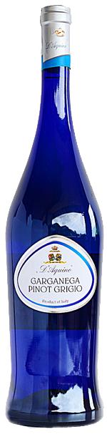 Garganega Pinot Grigio