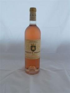 rose bandol pibarnon