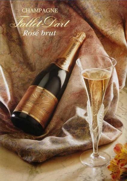 Rose Brut
