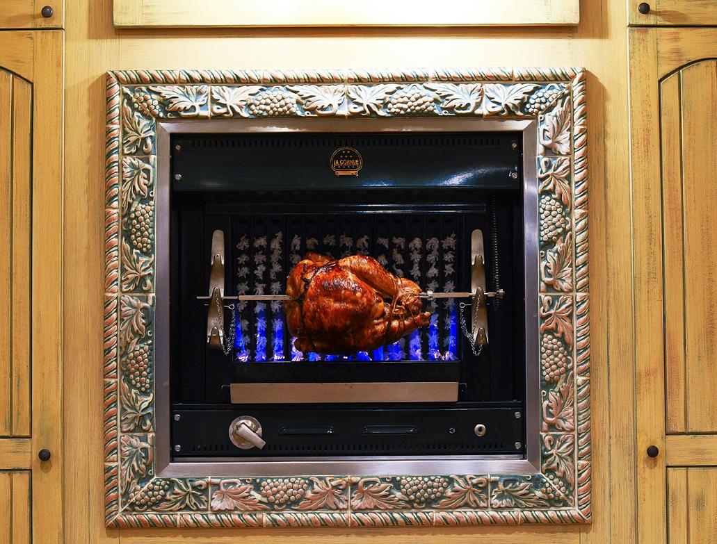 turkey money shot