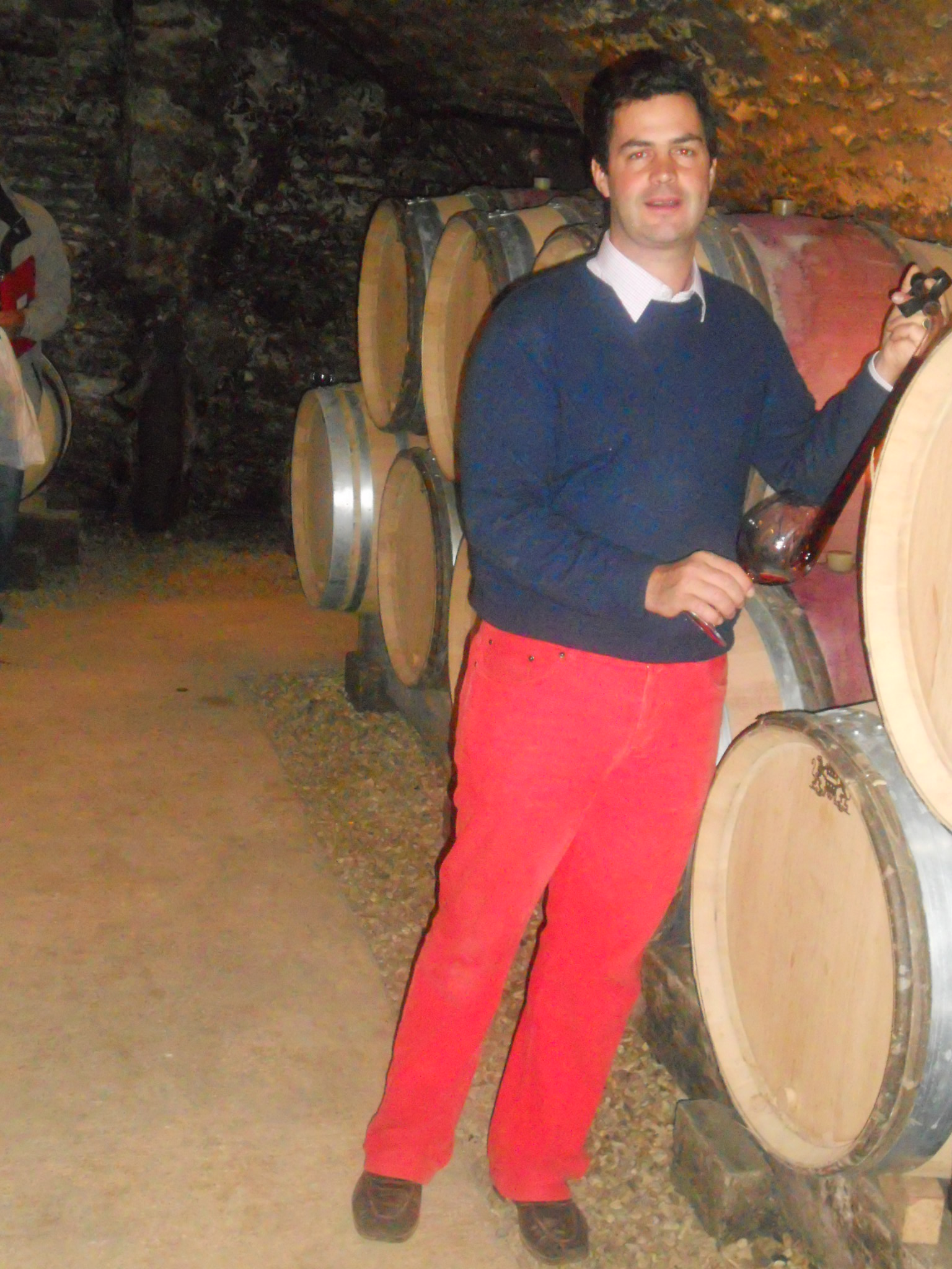 Liger-Belair Burgundy 2011  057