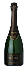2000 Krug champagne