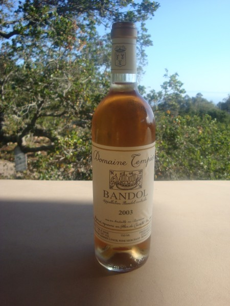 photo Du Don John Coteaux du Languedoc Rose
