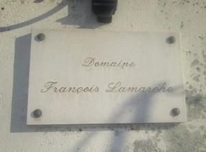 Francois Lamarche