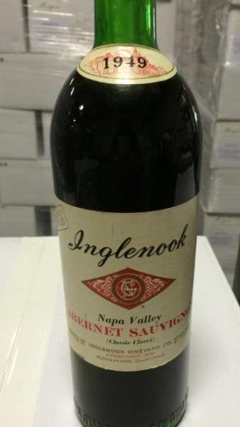 inglenook 49