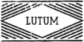lutum logo