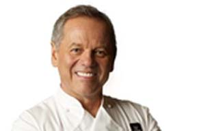 my pictures.wolfgang puck