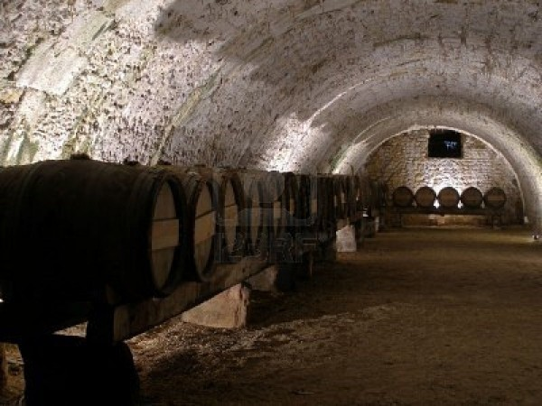 old wine cellar 1