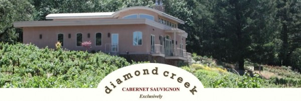 diamond creek house