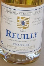 2014 Reuilly