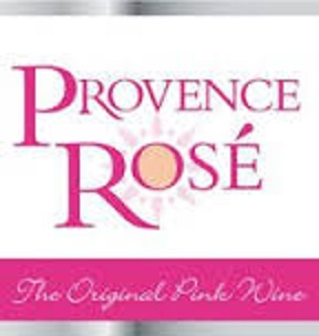 provence rose sign