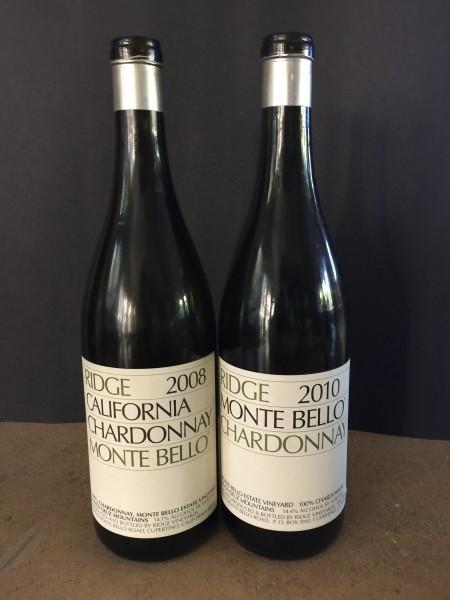 Ridge Chardonnay 2