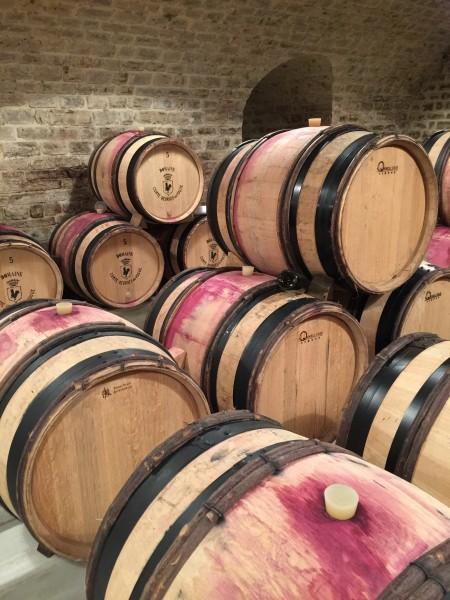 16 cdv barrels