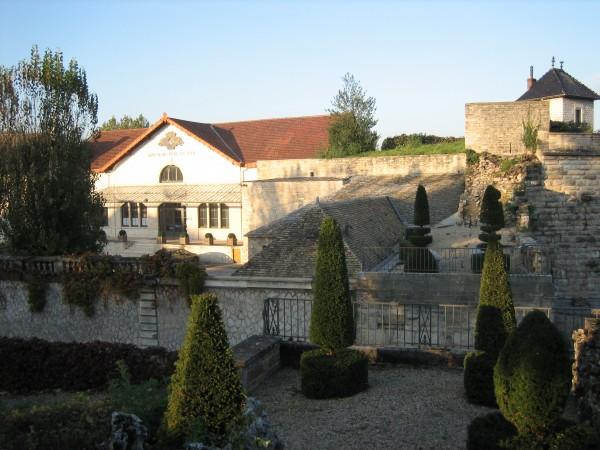 Bouchard burgundy 06