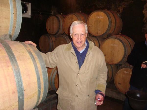 Burgundy 2010 dujac