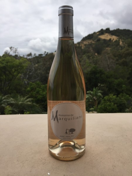 16 marquiliani rose gris