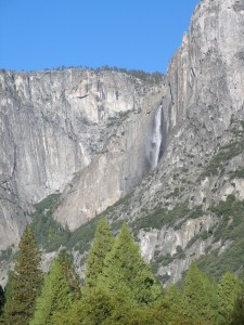 My Yosemite Pictures 013.yosemite falls