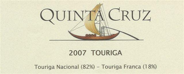 Quinta Cruz
