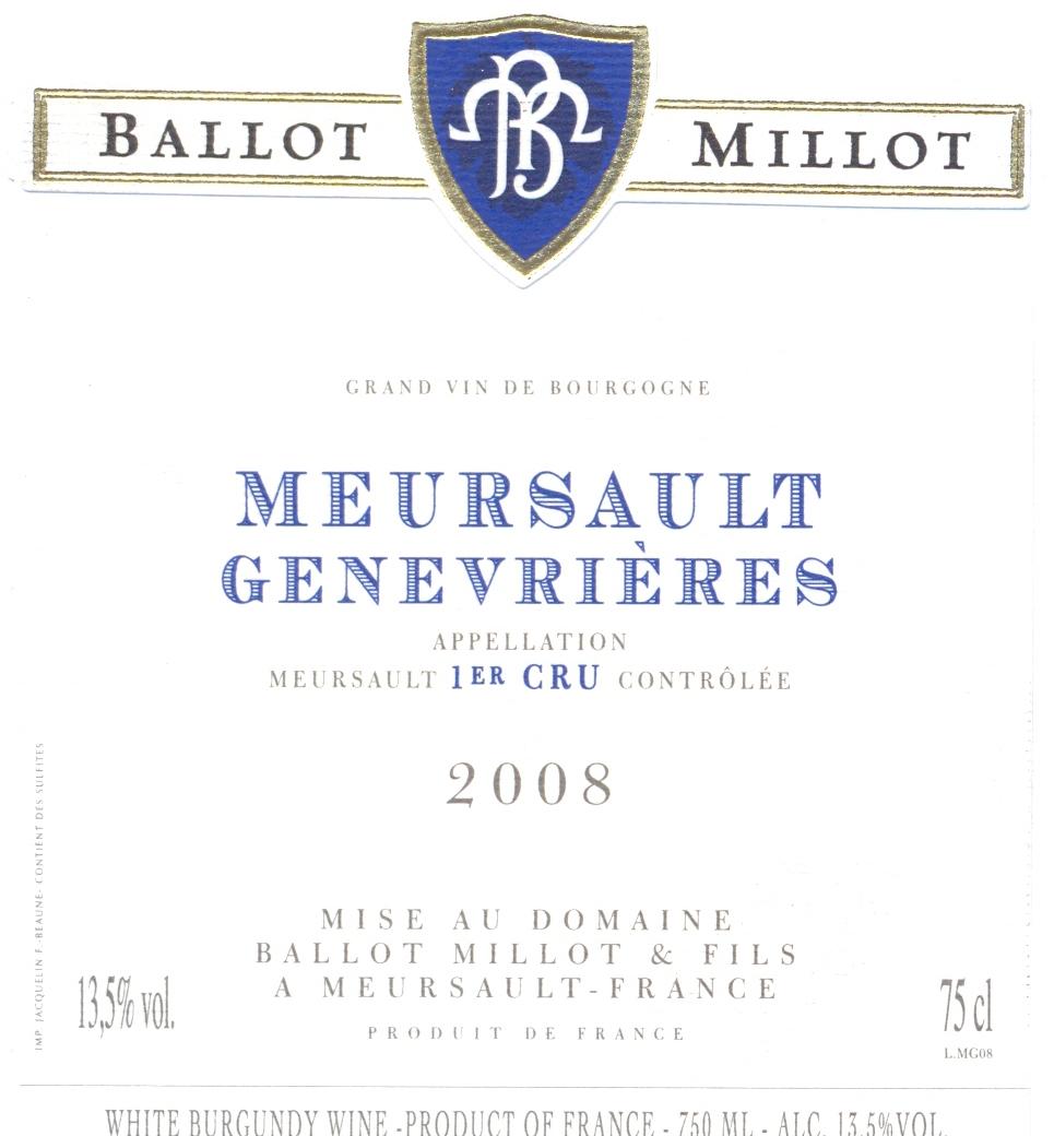 Ballot-Millot