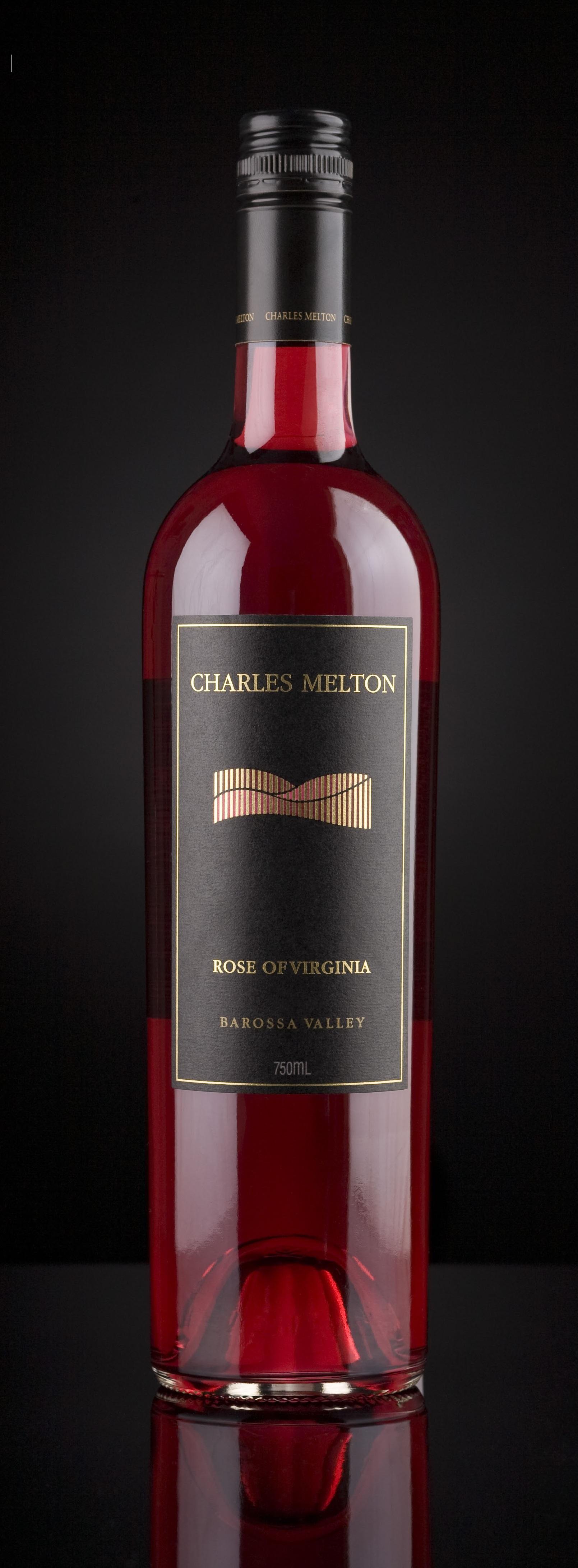 Charles Melton Rosé