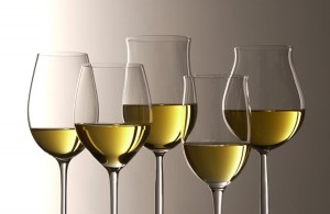 my pictures.german wine glasses