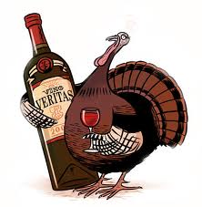 turkeyand wine