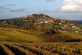 town of sancerre