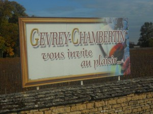 Gevrey sign 2011