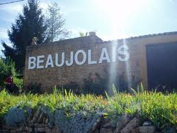 Beaujolais building