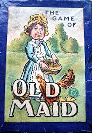 old maid 2