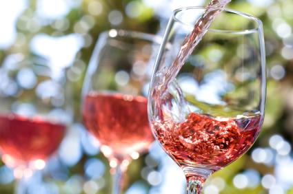 rose-wine