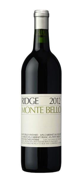 2012 RIDGE MB