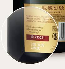krug id number