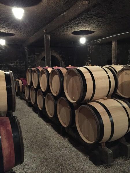 2014 barrels