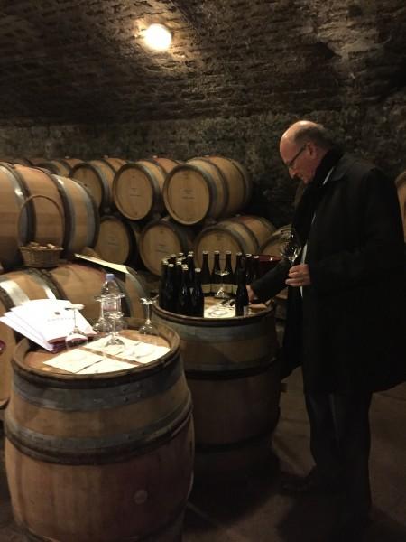 Faiveley cellar 15 (2)