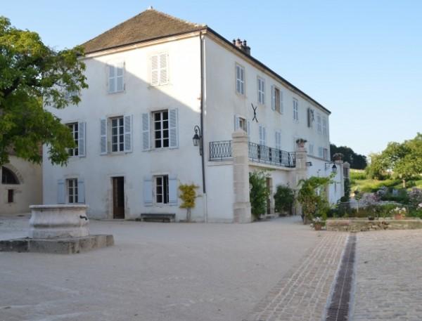 d'angerville chateau