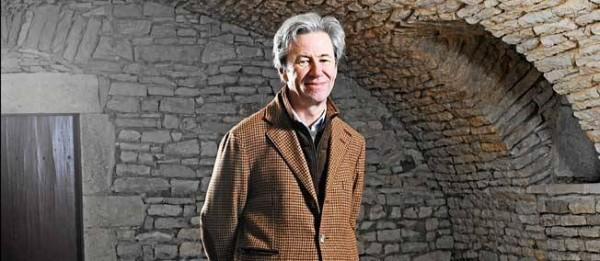marquis d'angerville cellar