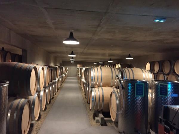 Pierre yves colin cellar 15
