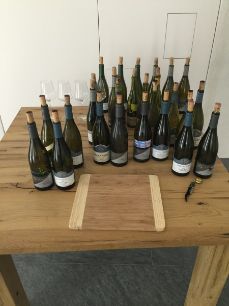 Donatsch tasting 2015