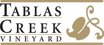 Tablas Creek Vineyard logo