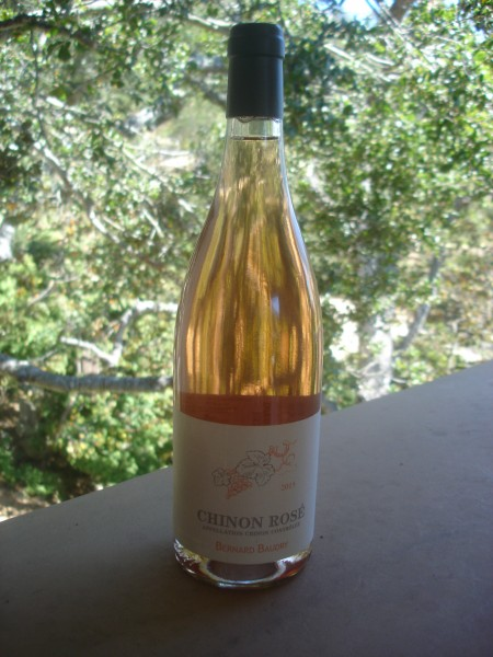 15 chinon rose