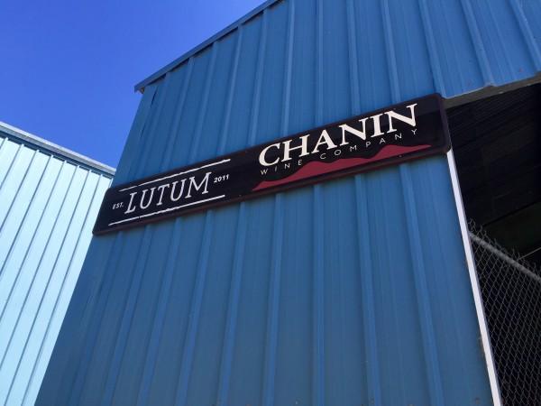 Chanin sign