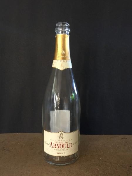 Arnould Champagne rosé