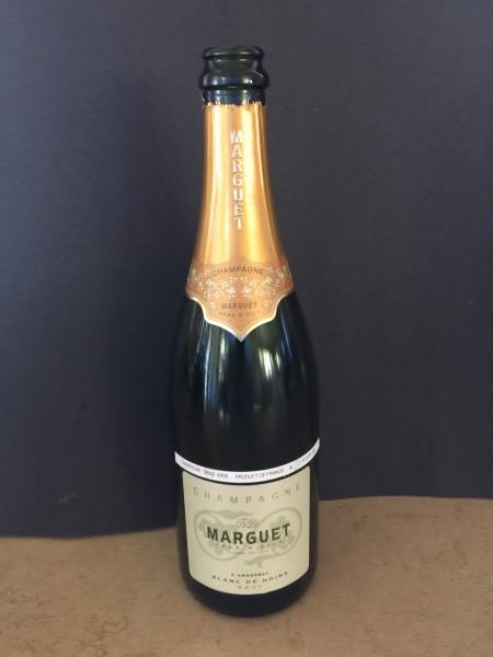 champage Marguet pere et fils