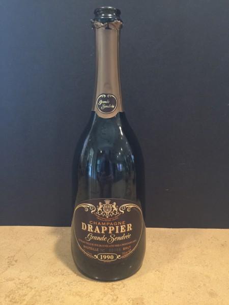 champagne drappier gs 90